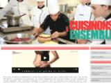 cuisinonsensemble.com - Accueil