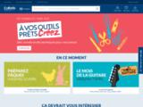 Cultura.com : vente en ligne ( Livres, Beaux Arts & Création, CD, DVD, jeux vidéo ) vente produits culturels
