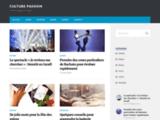 Culture passion - Tout sur l'art et la culture en ligne