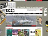 CultureBD - Toute l'actu de la BD, des mangas, des comics et des livres jeunesse