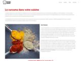 Les recettes au curcuma