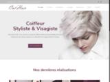 Coiffeur à Notre Dame de Bondeville | Salon de coiffure CUT'HAIR - Rouen