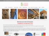 Charpente Pays de Gex | Charpentier Saint Julien en Genevois