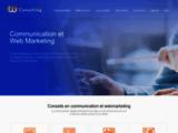 CWM-Consulting : agence de communication web, webmarketing, référencement web, net-linking et stratégie | CWM Consulting
