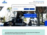Cybernetix : solutions en robotique et automatismes