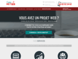Cyber NETTIC - Services informatiques en Creuse (La Souterrain - 23)