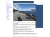 Les travaux de CyClisT, un artiste cycliste du 65