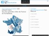 Référencement Internet naturel et google à Lyon, agence Webmarketing à Lyon | Cyn-Communication.fr