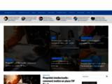 Articles à la une sur Cyperus.fr