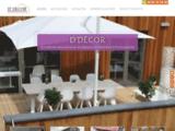 Entrepreneur en décoration et rénovation à Namur | D'Décor