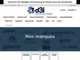 D3I - Distributeur de solutions IP