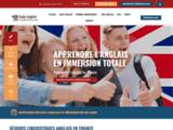Séjours Immersion Anglaise en France | Familles Anglaises Avec Enfants
