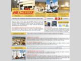 DALBERA Installations Electriques Provisoires en location