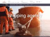 D'Alessandro Agent | Shipping Agency Tunisia