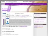 Formation PNL et Ennéagramme à Rennes en Bretagne et pays de loire