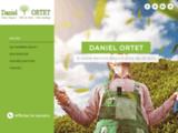 ORTET Daniel : Entreprise d'élagage et abattage à Saint-Aubin-de-Médoc