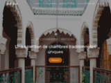 RIAD DAR ALIA Rabat Maroc :: Hébergement en Maison d'Hôtes au coeur de la médina