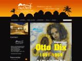 Dar cherif djerba: Centre international d'art et de culture - djerba