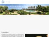 Dar Hergla, la maison d'hôte à Hergla en Tunisie