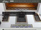 Maison d'hotes a fes Dar Elbali Fes