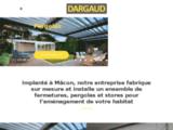 Store Macon, volets roulants; fenetre, portail Macon (71) : Dargaud Habitat