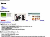 darma - developpement web freelance - php, mysql, ajax - armelle coquart - paris