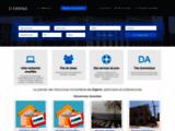 IMMOBILIER Algérie | Annonces immobilières de vente et location