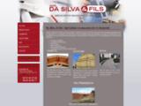 Sarl Da Silva et Fils - Spécialiste en maçonnerie et charpente