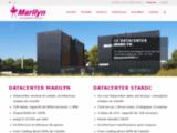 Marilyn : Le 1° datacenter écologique haute densité
