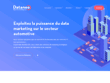 Marketing direct et expert ciblage marketing : Dataneo