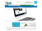 Pc occasion, pc portable occasion, imprimante occasion, écran occasion, serveur occasion - Dataserv.fr