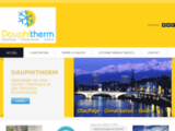 Dauphitherm - Chauffage - climatisation - Solaire