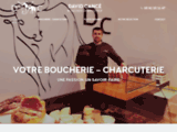 David Cancé Boucherie Charcuterie