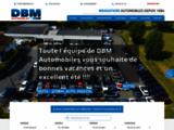 DBM Automobiles