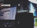 DciWeb, création site internet sur Alès, votre site web unique!