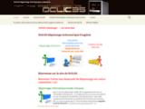 Dclic35 Site internet Rennes - Fougères