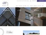 DDM Architectes, l'enetreprise d'architecture de Charleroi