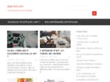 Deal Art : Vente en ligne d'Objets d'Art uniques. Galerie Mode et Décoration