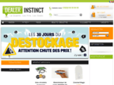 Achat à prix discount - Dealerinstinct.com : jeux vidéo, informatique, électroménager, high-tech