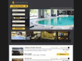 HOTEL DEAUVILLE • Hotels à Deauville et environs