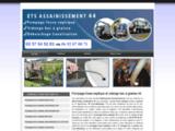 Entreprise d'assainissement en Loire Atlantique
