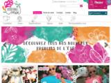 coussins, plaids, illustrations, bijoux, décoration, kids, colorier, création, artisanat