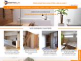 Debreux Agencement de salles de bain cuisines dressings placards Aix en Provence Pellissane