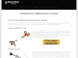Debroussailleuse-warrior.com : comparatif de qualité