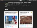 Le blog de decapage-sablage-gommage-bois-metal-facade