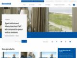 Fenetres renovation pvc