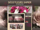 Fleuriste et décorateur florale dans Le Pas-de-Calais, Déco' Fleur.
