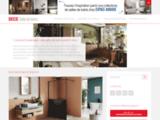 Déco Salle de Bains | idées décoration et mobilier