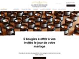 Choisir la décoration de mariage idéale