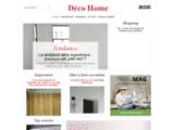 Déco home : Magazine de décoration, déco maison, idées déco